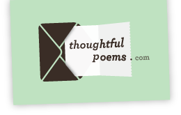 Thoughtful Poems | Personalised poems written just for you | Poetry gifts